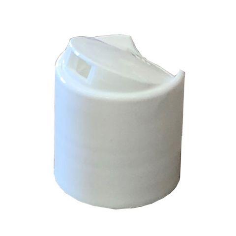 PLASTIC FLIP SQUEEZE CAP