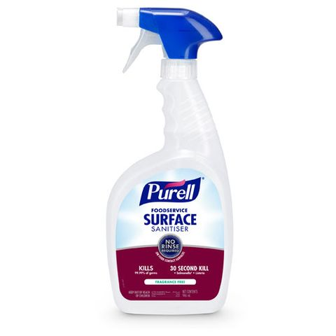 PURELL FOODSERVICE SURFACE SANITISER