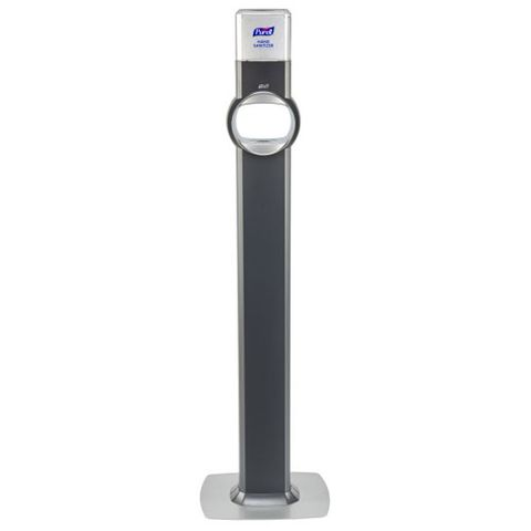 PURELL FS8 TOUCH-FREE FLOOR STAND DISPENSER