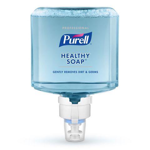 PURELL PROFESSIONAL HEALTHY SOAP FRESH SCENT FOAM (ES8)