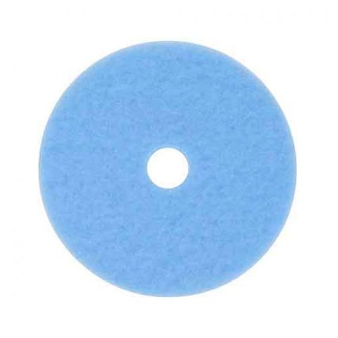 FLOOR PAD - BLUE