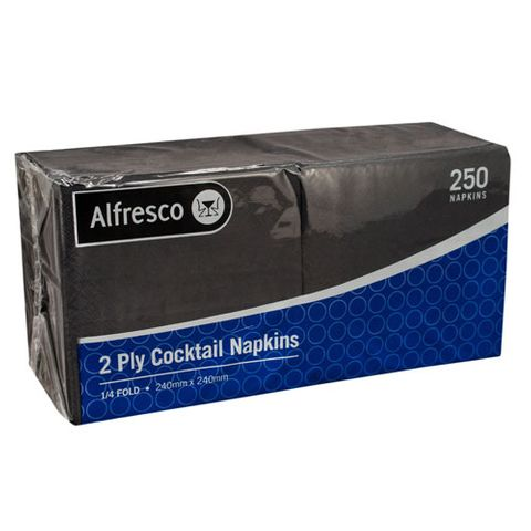 ALFRESCO COCKTAIL NAPKINS