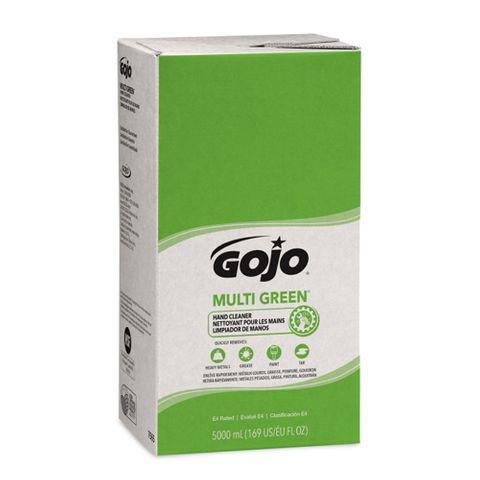 GOJO MULTI GREEN HAND CLEANER 2X5L CTN