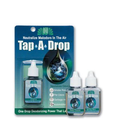 TAP-A-DROP ODOUR CONTROL