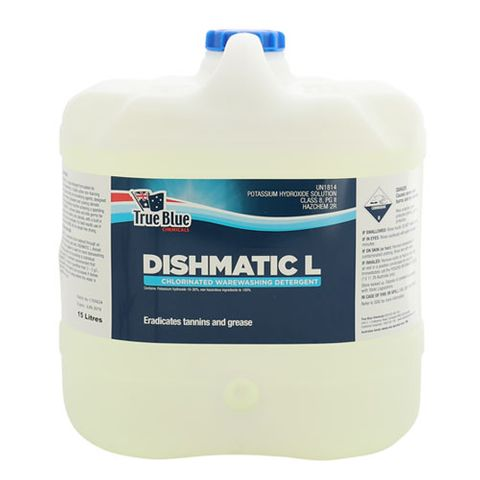 DISHMATIC L