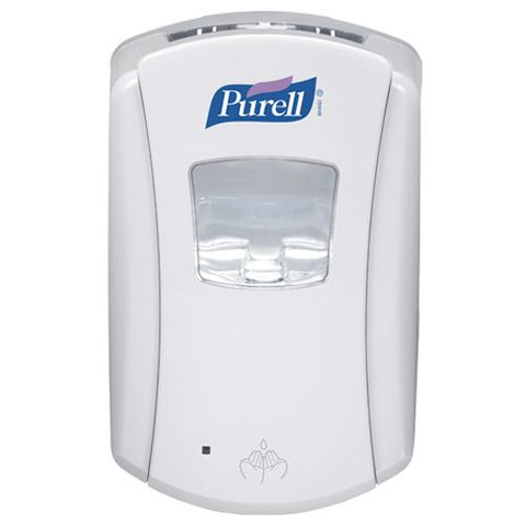 PURELL LTX-7 TOUCH-FREE DISPENSER