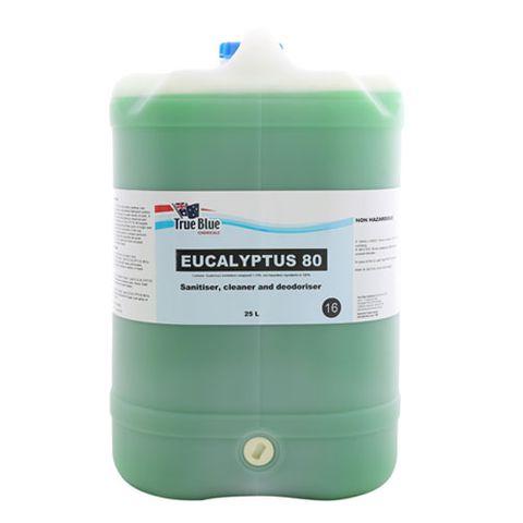 EUCALYPTUS 80