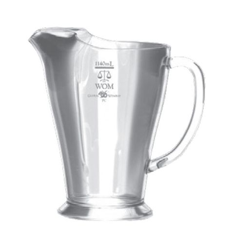 ICE LIP PITCHER