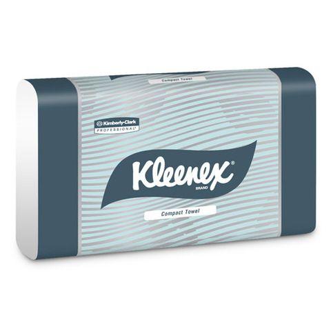 KLEENEX COMPACT HAND TOWEL