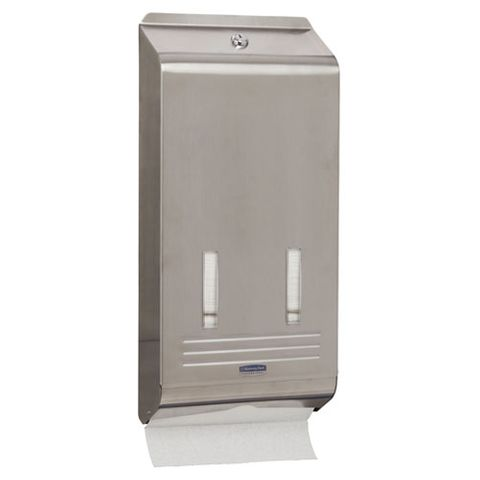 KIMBERLY-CLARK PROFESSIONAL OPTIMUM HAND TOWEL DISPENSER