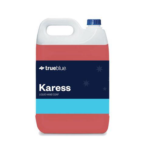 KARESS