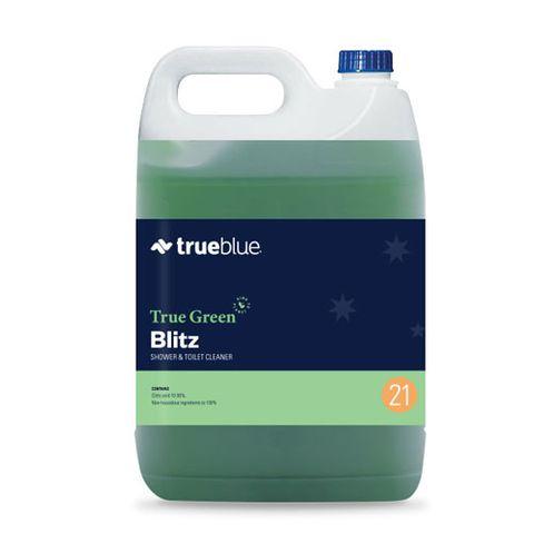TRUE GREEN BLITZ