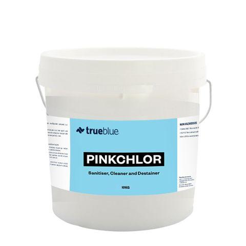PINKCHLOR