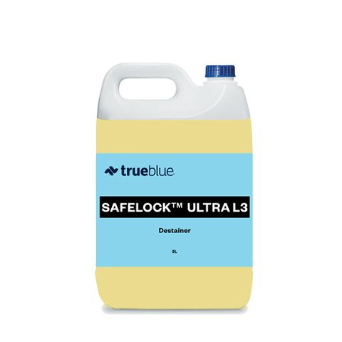 SAFELOCK ULTRA L3