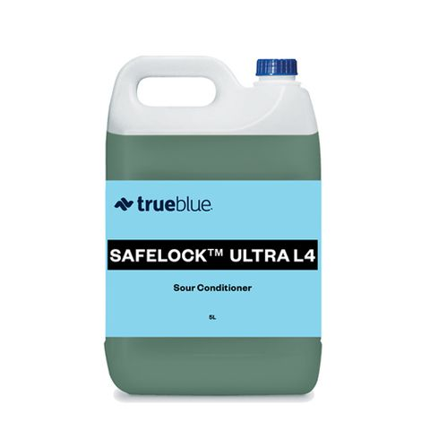 SAFELOCK ULTRA L4
