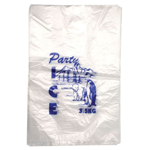PARTY ICE BAG