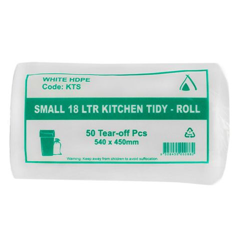 TIDY LINER SML 540X450 50/ROLL