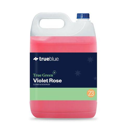 TRUE GREEN VIOLET ROSE
