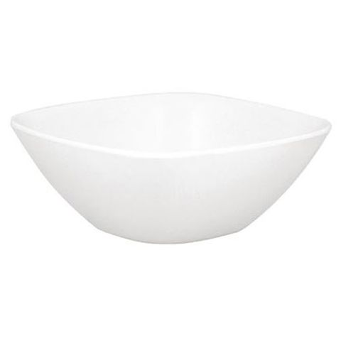 MELAMINE TABLEWARE - WHITE