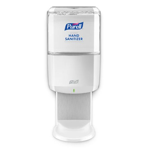PURELL TOUCH-FREE ES8 SANITISER DISPENSER