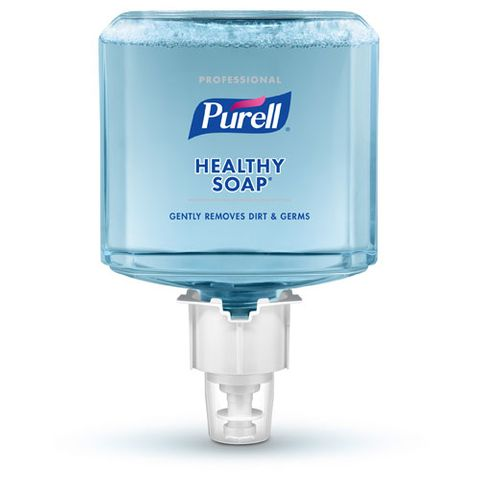 PURELL PROFESSIONAL HEALTHY SOAP FRESH SCENT FOAM (ES4)