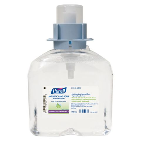 PURELL ANTISEPTIC HAND FOAM REFILL (FMX)