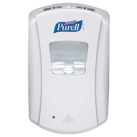 PURELL LTX-7 TOUCH-FREE DISPENSER