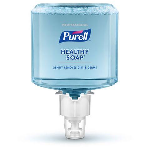 PURELL PROFESSIONAL HEALTHY SOAP FRESH SCENT FOAM (ES4)