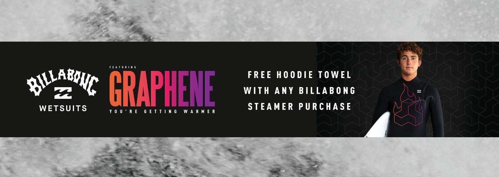 Free Hoodie Towel