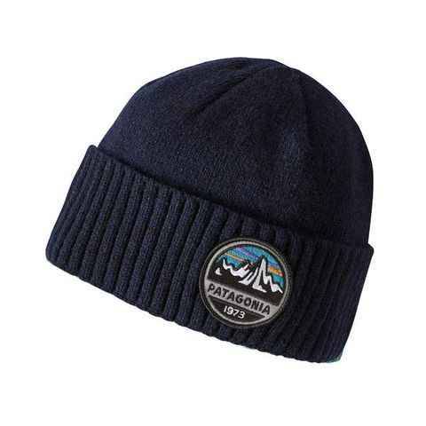 Patagonia Brodeo Beanie Fitz Roy