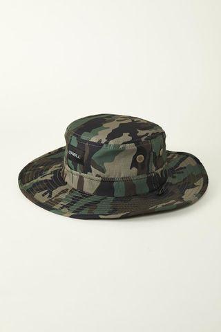 O'Neill Lancaster Hat Camo
