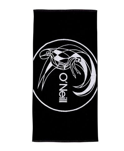 O'neill Originals Towel Black Out