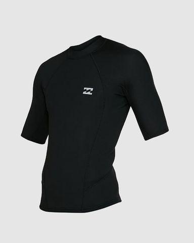 Billabong 202 Absolute Short Sleeve Wetsuit Jacket