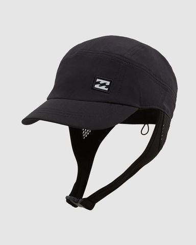 Billabong Upf50 Surf Cap Blk