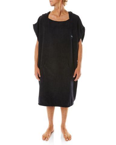 O'neill Mosoon Towel Black