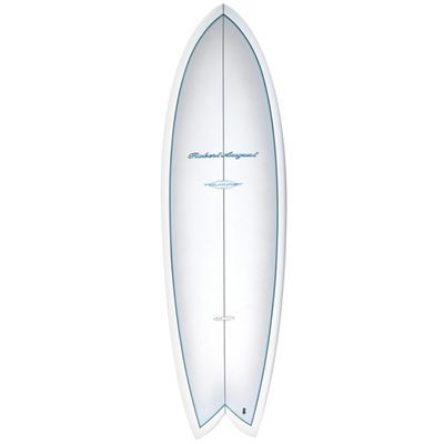 Tuflite Robert August Ctx 6'0''