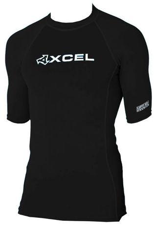 Xcel Xplorer Solid S/s Shirt Xxl