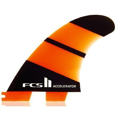 Fcs2 Accelerator Neo Glass Tri