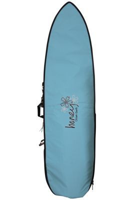 O&e Honey Shortboard Light Weight 6'8''