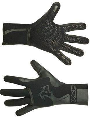 Xcel 1.5mm 5 Finger Surf Glove