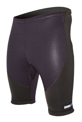 Xcel Xcelerator 1mm Shorts