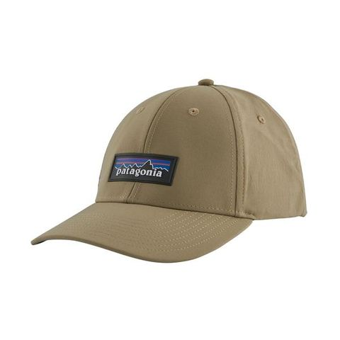 Patagonia P-6 Logo Channel Watcher Cap A