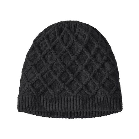 Patagonia Women's Honeycomb Knit Beanie - Black