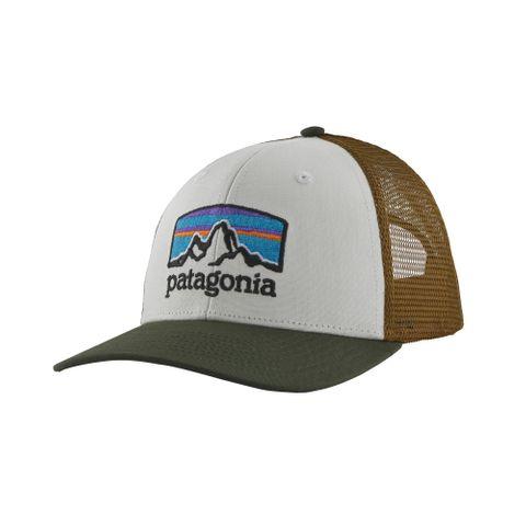 Patagonia Fitz Roy Horizons Trucker Wf