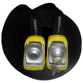 Kanulock Lockable Tie Down 4.0m