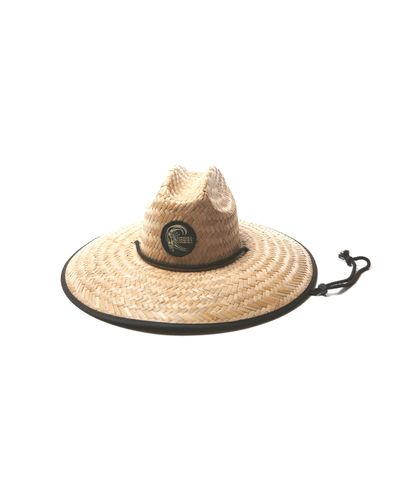 O'neill Sonoma Straw Hat -natural