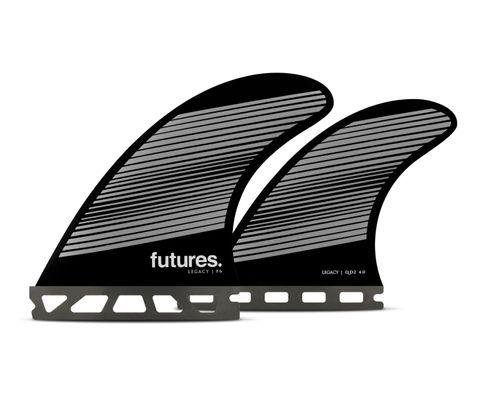 Futures Hc Quad Set F6 Gray