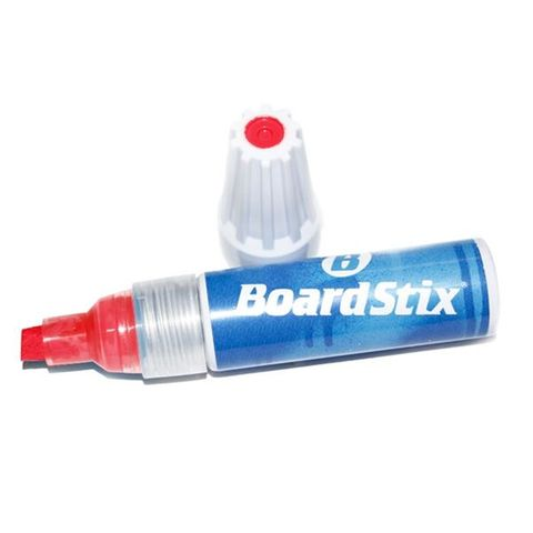 Boardstix Premium Pen Tomato Red