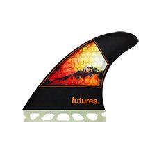 Futures Jordy Smith Hc Tri Fin Medium