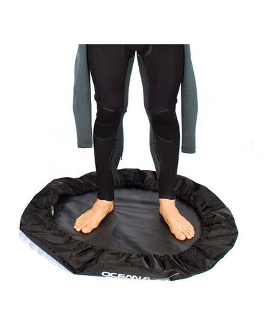 O&e Deluxe Wetsuit Change Mat
